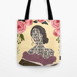 Clockwork Angel - Tessa Gray Tote Bag