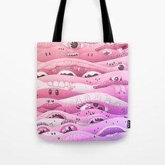 Psycake G Tote Bag