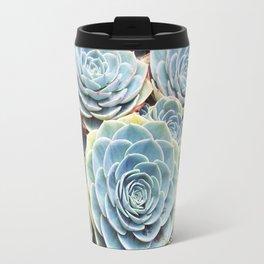 Succulent Garden Travel Mug