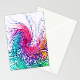 True Colours Stationery Cards