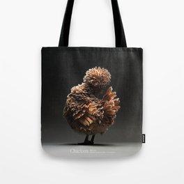 Chic!ken - Padovana Tote Bag