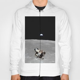 Nasa Picture 2: Apollo 11 the lunar module Hoody
