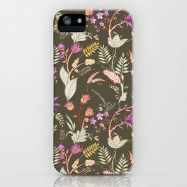 Tulum iPhone Case