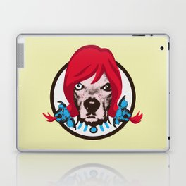 THE BUDDIE x WENDY'S Laptop & iPad Skin