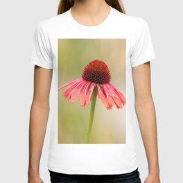 Dreamy Cone Flower T-shirt