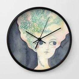Hasta la raíz Wall Clock