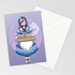 Muffins? Stationery Cards