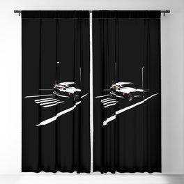 Supra MkIV Blackout Curtain