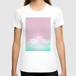 Dreamy Candy Sky T-shirt