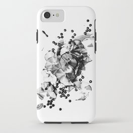 Maderas Neuronales iPhone Case