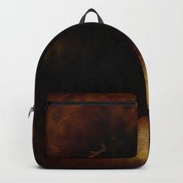 Evil Cat Backpack
