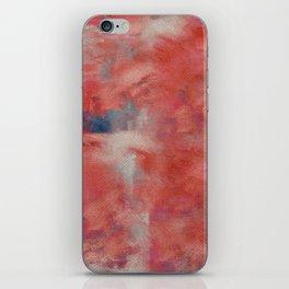 Mistiness iPhone Skin