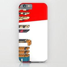 LEGO MAN  iPhone 6s Slim Case