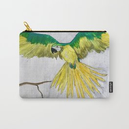 In Flight Carry-All Pouch