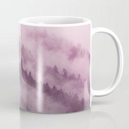 Purple Haze in the Smokey Mountains Coffee Mug