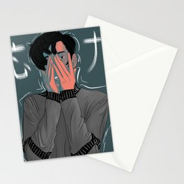 Stress Stationery Cards