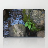 tennessee iPad Cases featuring Tennessee Creek by The Magic of Nature & The True You