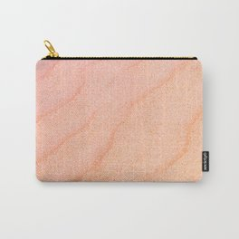 Sand Wave - Beautiful Ripple Carry-All Pouch