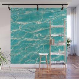 Ocean Dream #2 #water #decor #art #society6 Wall Mural