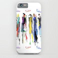 demonstration iPhone 6s Slim Case