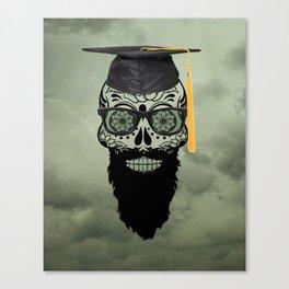 Graduate Canvas Print