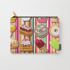 Sweeties Carry-All Pouch