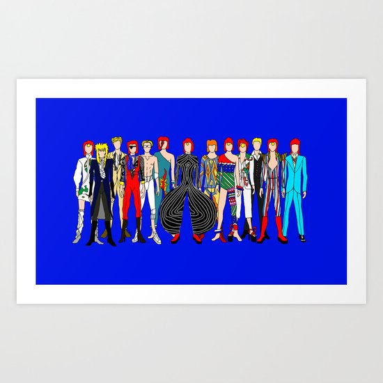 Blue Heroes Group Fashion Outfits by notsniw