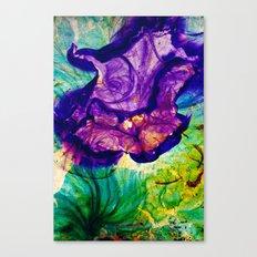 New Garden Canvas Print