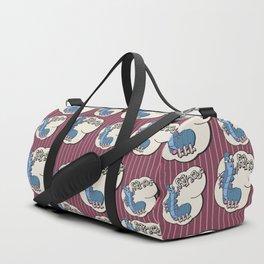 Whooo Duffle Bag