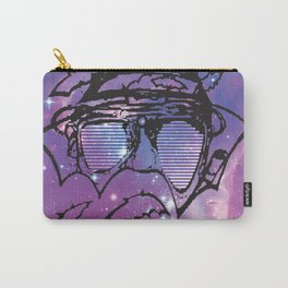 Space Bats! Carry-All Pouch