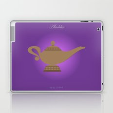 Aladdin | Fairy Tales Laptop & iPad Skin