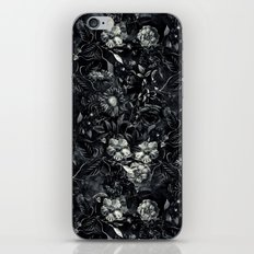 Darkness iPhone Skin