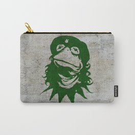 Viva la Frog! Carry-All Pouch