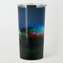 diorama light paint Travel Mug