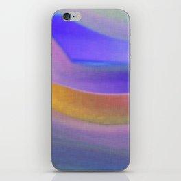 Golden Age iPhone Skin