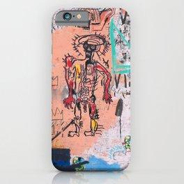 Coronados iPhone Case