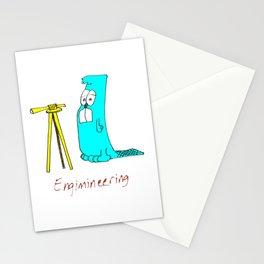 Engimineering Stationery Cards