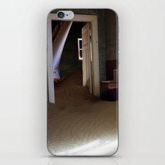 Invaded iPhone & iPod Skin