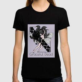 Graceful Dead T-shirt