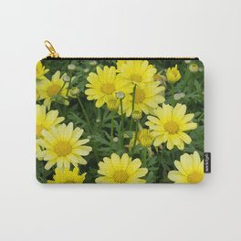 Perky Posy Patch Carry-All Pouch