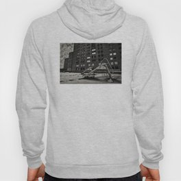 Abandoned Projects Hoody
