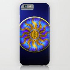 Sun Mandala Slim Case iPhone 6