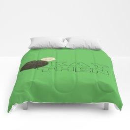 Okay Then Comforters