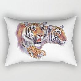 Bengals Rectangular Pillow