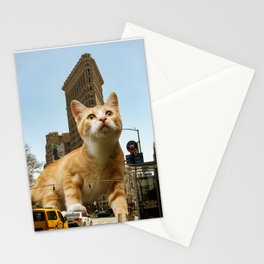 Catiron Building Stationery Cards