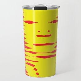 Cosmonaut Travel Mug