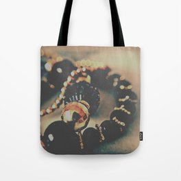 Jewelery Tote Bag