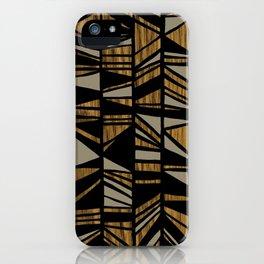Azteca iPhone Case