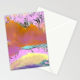 Autumn Storybook Stationery Cards