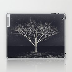 Branching Into The Stars Laptop & iPad Skin